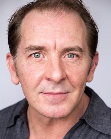 Stephen Docherty